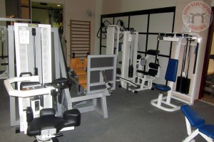 Kraftsport Fitness