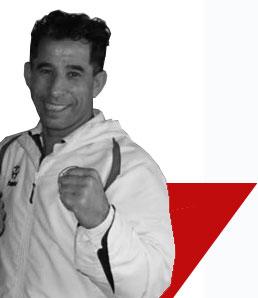 Ibo Günes Karate